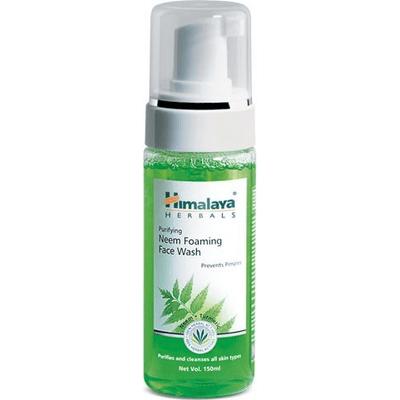 Pianka do mycia twarzy z neem Himalaya Herbals