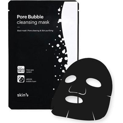 Oczyszczająca maseczka w płacie - Pore Bubble Cleansing Skin 79