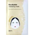 Maseczka w płacie - Rice Bubble Cleansing Mask