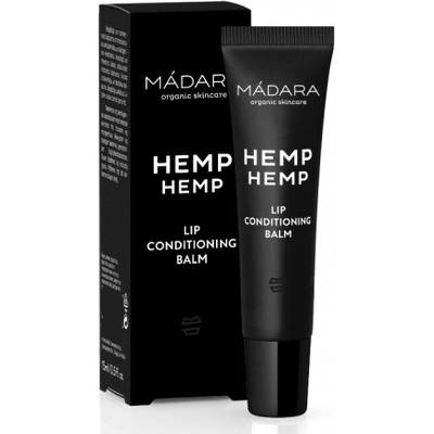 Hemp Hemp - Balsam do ust Madara