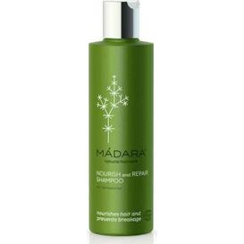 Madara Szampon do włosów - Wzmocnienie i naprawa