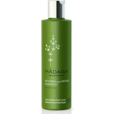 Szampon do włosów - Wzmocnienie i naprawa Madara