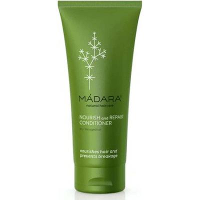 Odżywka do włosów - Wzmocnienie i naprawa Madara