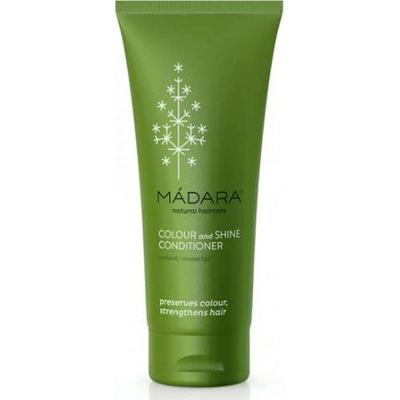 Odżywka do włosów - Kolor i blask Madara