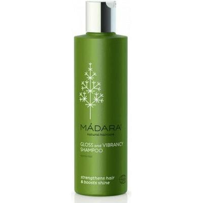 Szampon do włosów - Blask i sprężystość Madara