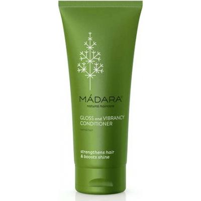 Odżywka do włosów - Blask i sprężystość Madara