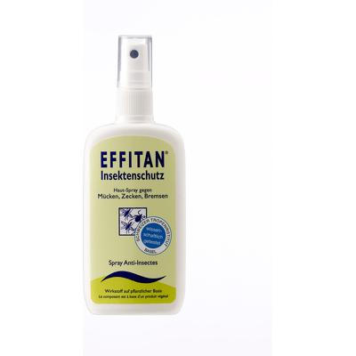 Spray przeciwko ukąszeniom owadów - Effitan Alva Naturkosmetik