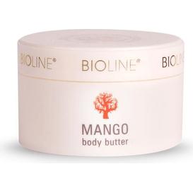 Masło do ciała mango