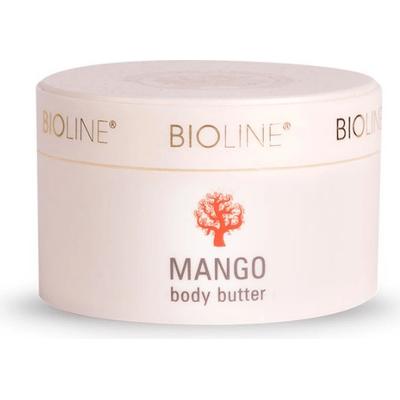 Masło do ciała mango Bioline