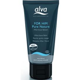 Pure Nature - Łagodzący balsam po goleniu