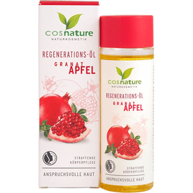 Cosnature Naturalny regenerujący olejek z owocu granatu