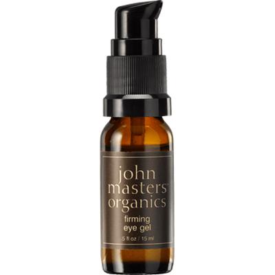 Intensywny żel pod oczy John Masters Organics