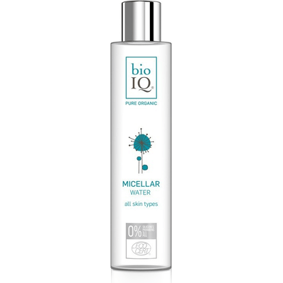 Woda micelarna Bio IQ