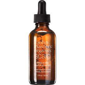 John Masters Organics Scalp - Oczyszczające serum do skóry głowy