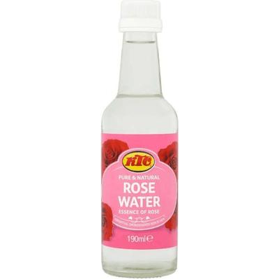 Woda różana KTC