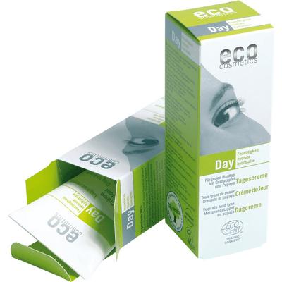 Day - Krem nawilżający do twarzy na dzień Eco Cosmetics