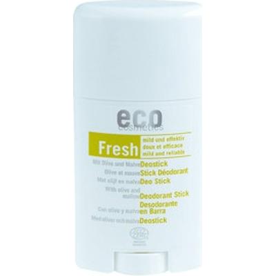 Dezodorant w sztyfcie z liściem oliwnym i malwą Eco Cosmetics