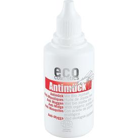Eco Cosmetics Olejek na komary z bio olejkiem jojoba