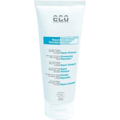 Szampon regenerujący - Liść mirtu, gingko i jojoba Eco Cosmetics