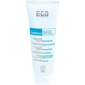 Eco Cosmetics Odżywka do włosów z jojobą i zieloną herbatą, 125 ml