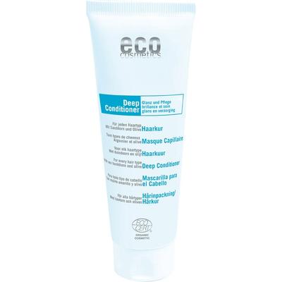 Maseczka do włosów nawilżająco-nabłyszczająca Eco Cosmetics