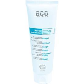 Eco Cosmetics Żel do układania włosów z kiwi i liściem winorośli
