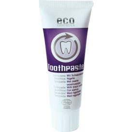 Eco Cosmetics Pasta do zębów z olejkiem z czarnuszki