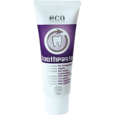 Pasta do zębów z olejkiem z czarnuszki Eco Cosmetics