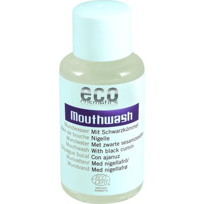 Płyn do płukania jamy ustnej z czarnuszką Eco Cosmetics