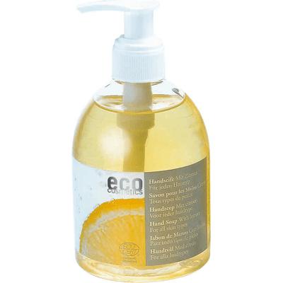 Mydło w płynie z cytryną do rąk i całego ciała Eco Cosmetics