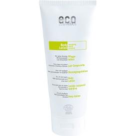 Eco Cosmetics Pielęgnacyjny balsam do ciała - liść oliwny i owoc granatu