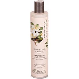Le Cafe de Beaute Wzmacniający szampon do włosów przeciw wypadaniu