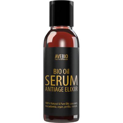 Serum przeciwstarzeniowe - BIO Oil Serum Antiage Elixir Avebio