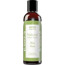 Tonik aloesowy - nawilżający i przeciwstarzeniowy