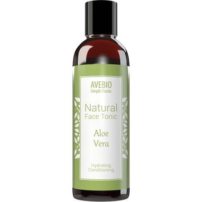 Tonik aloesowy - nawilżający i przeciwstarzeniowy Avebio