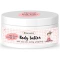 Intensywnie pielęgnujące masło do ciała dla kobiet w ciąży