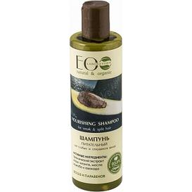 EO Laboratorie Odżywczy szampon - Włosy suche i rozdwojone końcówki, 250 ml