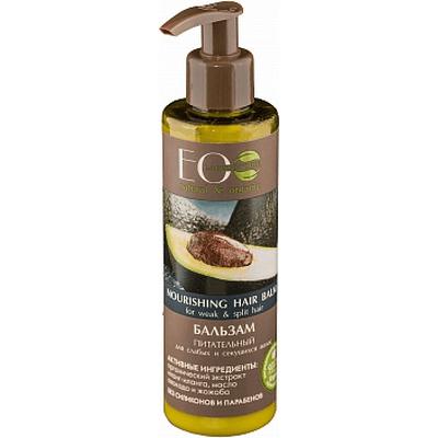 Odżywczy balsam - Włosy suche i rozdwojone końcówki EO Laboratorie