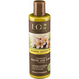 EO Laboratorie Pieniący się olejek pod prysznic - Odżywienie, 250 ml