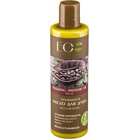 EO Laboratorie Pieniący się olejek pod prysznic - Relaks, 250 ml