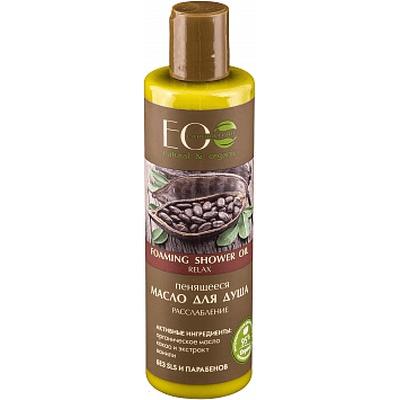 Pieniący się olejek pod prysznic - Relaks EO Laboratorie