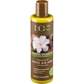 EO Laboratorie Pieniący się olejek pod prysznic - Nawilżenie, 250 ml