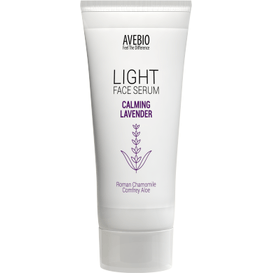 Avebio Lekkie serum łagodzące - Calming Lavender