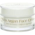 Eco Argan - Krem do twarzy z olejkiem arganowym