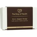 Eco Argan - Mydło naturalne z olejkiem arganowym (data ważności: 05.2019)