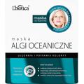 Maska z algami oceanicznymi - Witalność i blask