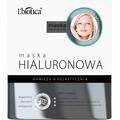 Maska hialuronowa - Intensywne nawilżenie