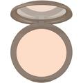 Mineralny podkład prasowany - Flat Perfection