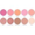 Paleta róży - Blushissimi