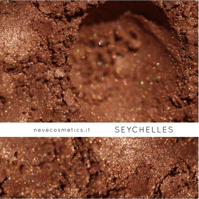 Sypki bronzer mineralny Neve Cosmetics